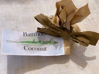 Bamboo & Coconut Puck